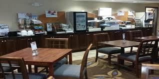 Kitchen Express Holiday Inn Express U0026 Suites New Buffalo Mi Hotel By Ihg