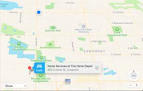 Home Design 3d For Macbook by Find Nearby Stores With Apple Maps Ask Dave Taylor