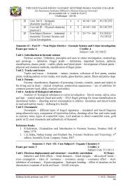 inorganic chemistry syllabus download