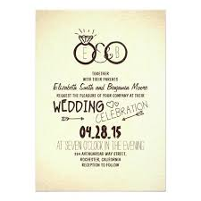 and creative wedding invitations zazzle