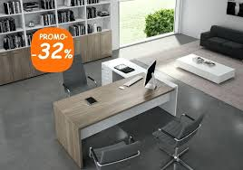 blanc au bureau bureau de direction blanc bureau direction au design contemporain
