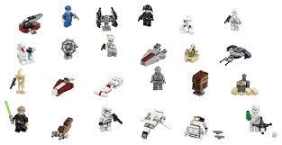 lego wars 75146 advent calendar building kit 282