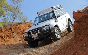 nissan finance australia contact number nissan australia will miss old patrol but confident it can