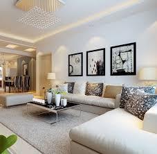 décoration intérieure salon décoration mur intérieur salon contemporain en 22 idées en styles