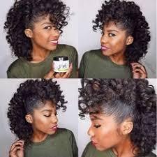 crochet hair mohawk pattern 9 short curly hairstyle for black women http noahxnw tumblr com