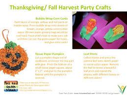 Thanksgiving Class Party Ideas Classroom Party Ideas