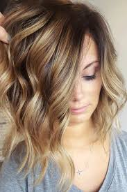 light brown hair color with blonde highlights trendy hair highlights ideas for light brown hair color with