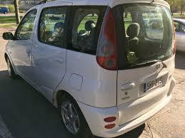 toyota yaris verso toyota yaris verso 1 3 verso sol 5d mpv 2002 used vehicle