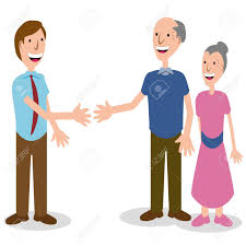 Greeting Pictures Greeting Each Other Clipart Free Clip Images