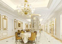 french dining hall interior design for dining hall interior