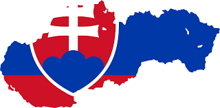 Slavic Flags Slovakia Flag Png Transparent Images Png All