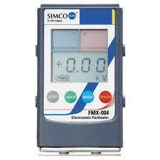 electrostatic fieldmeter type fmx 004