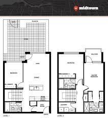 Vancouver Floor Plans New Vancouver Midtown Mount Pleasant Homes For Sale Christina Erl