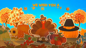 happy thanksgiving message greeting sending you our warmest