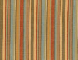 Upholstery Fabric Striped Laura U0026 Kiran Carnival Stripe Cotton Upholstery Fabric Gold