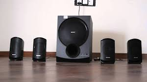 sony home theater subwoofer sony sa d100 sound test youtube
