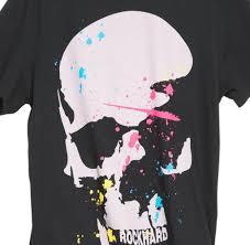 t shirt designen designen für h m tokio hotel entwerfen t shirts gegen aids