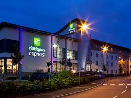 holiday inn express birmingham walsall hotel by ihg