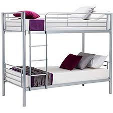 Adult Bunkbed Ft Single Bunk Bed VERY STRONG BUNK Contract - Heavy duty metal bunk beds