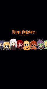 anime halloween wallpaper 90 best wallpapers images on pinterest drawings wallpaper