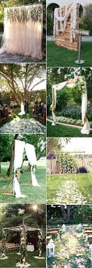 Summer Backyard Wedding Ideas Backyard Wedding Ideas Backyard Wedding Ideas Pinterest Outdoor