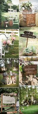 Diy Garden Wedding Ideas 48 Most Inspiring Garden Inspired Wedding Ideas Amazing Gardens