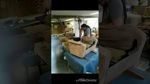 Lazy Boy Chair Repair Lazy Boy Repair Youtube