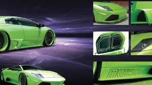 Lamborghini Murcielago Purple - lamborghini murcielago lp640 by japan u0027s lb performance