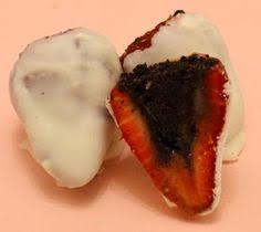 White Chocolate Dipped Strawberries Box Chocolate Covered Strawberry Rose Bouquet Chocolate Covered