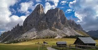 Dolomites Italy Map by Dolomites Climbing Hiking U0026 Mountaineering Summitpost
