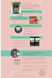 how to choose the perfect window treatments part 1 tips from a