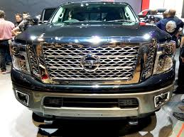 nissan titan warrior release 2018 nissan titan xd price and release date automotive car news