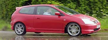 2003 honda civic type r 2003 honda civic type r review car reviews by car enthusiast