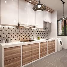 Kitchen Design Hdb Hdb Bto 4 Room At Hougang