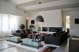 cuisine equipee design decoration salle salon maison idee deco a manger moderne 2017 avec