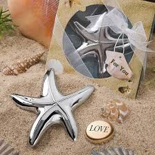 wedding favors bottle opener starfish bottle opener wedding favors