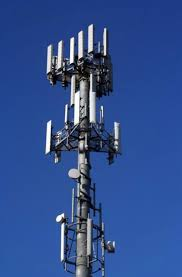 radio tower cell radio tower industry auger services