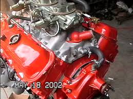 corvette engines for sale 427 blocks
