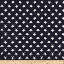 timeless treasures stars blue discount designer fabric fabric com