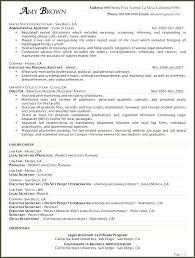 paralegal resume template paralegal resume template