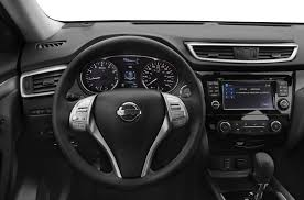 2017 nissan rogue interior 3rd row 2016 nissan rogue price photos reviews u0026 features