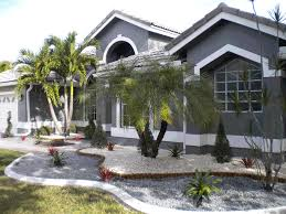 Ideas For Front Yard Landscaping Garden Ideas Florida Front Yard Landscaping Ideas Create A
