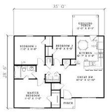 small ranch floor plans sg 1152 floor plan small ranch style house plan hwbdo76732