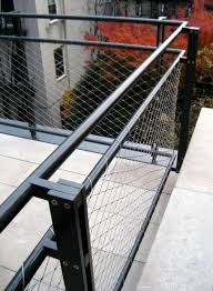 Banister Pole 20 Creative Deck Railing Ideas For Inspiration Hative