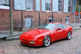 porsche 944 red rocket daily driven 460 hp 944 turbo 9 magazine