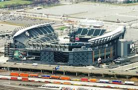 Gillette Stadium Floor Plan by Lincoln Financial Field Wikipedia