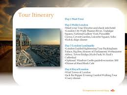 the brit lit tour march 27 april 3 ppt download