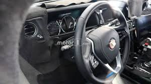 rolls royce concept interior rolls royce cullinan spotted out testing u2013 including the interior