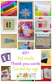 50 best thank you cards by kids images on pinterest thank you