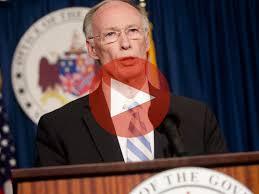 Robert Bentley Alabama Gov Robert Bentley Resigns Over Scandal Allegations